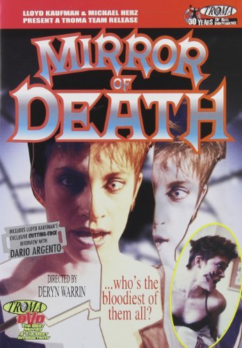 Mirror Of Death Mirror Of Death R