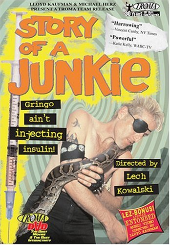 Story Of A Junkie Story Of A Junkie R