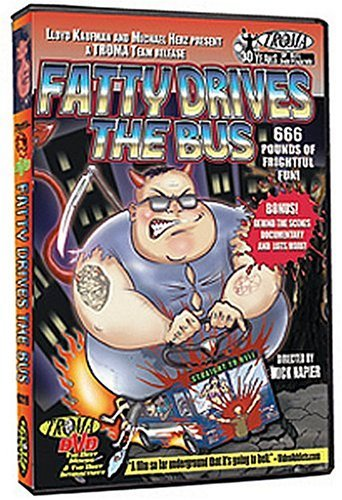 Fatty Drives The Bus Fatty Drives The Bus Nr
