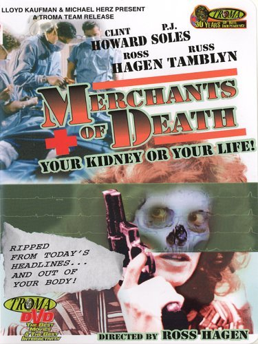 Merchants Of Death Hagen Ross R