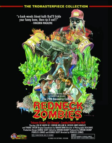 Redneck Zombies Redneck Zombies 20th Anniv. Ed. Nr