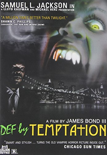 Def By Temptation Def By Temptation R