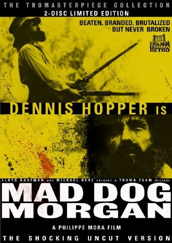 Mad Dog Morgan Mad Dog Morgan Lmtd Ed.