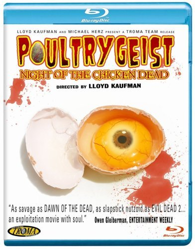 Poultrygeist Night Of The Chi Poultrygeist Night Of The Chi Blu Ray Ws Nr