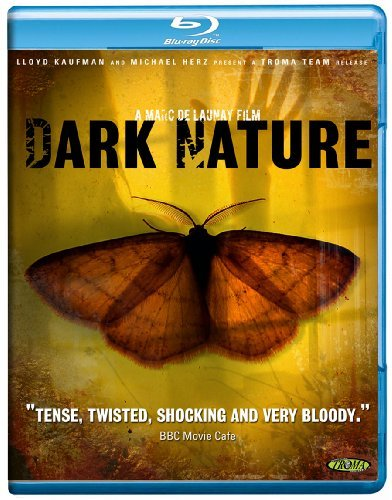 Dark Nature Dark Nature Blu Ray Ws Nr