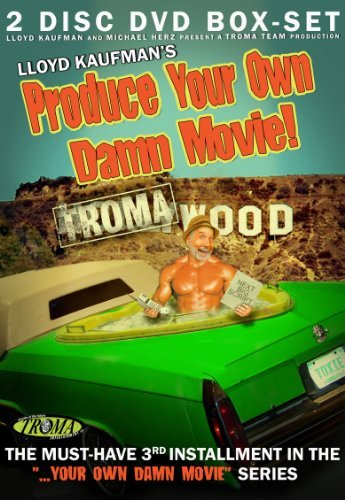 Produce Your Own Damn Movie Produce Your Own Damn Movie Nr 2 DVD