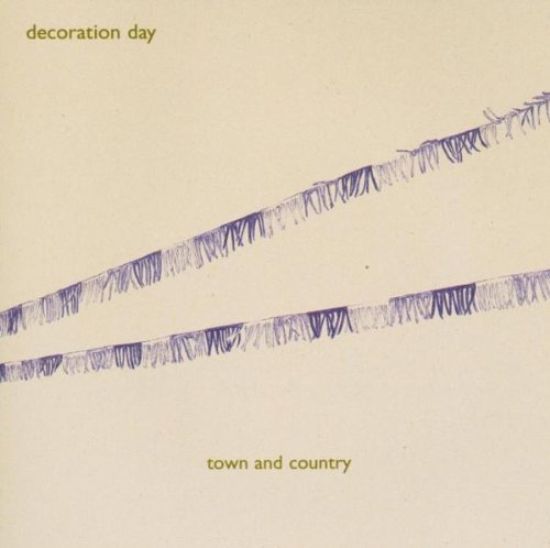 Town & Country Decoration Day Ep