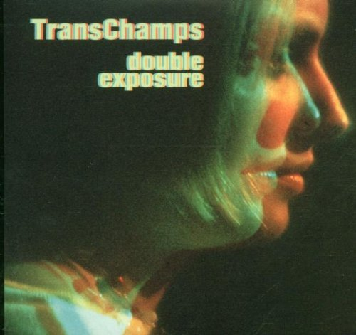 Trans Champs Double Exposure Ep Double Exposure Ep