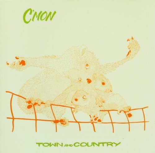 Town & Country C' Mon