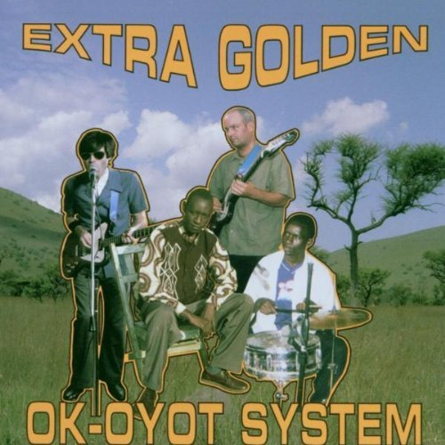 Extra Golden Ok Oyot System
