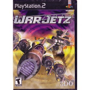 Ps2 World Destruction League War J Rp