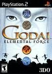 Ps2 Godai Elemental Force Rp