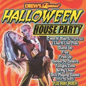 Drew's Famous Party Music Halloween House Party