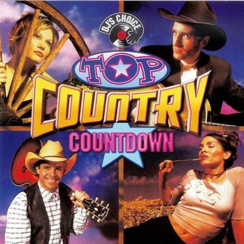 Dj's Choice Top Country Countdown Dj's Choice