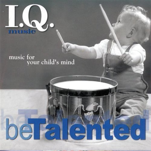 I.Q. Music Be Talented