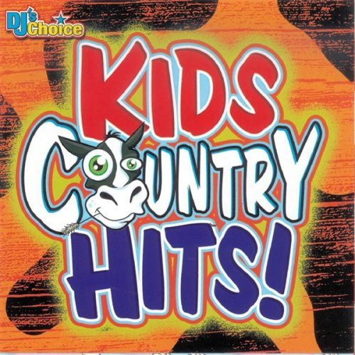 Drew's Famous Party Music Kids Country Hits