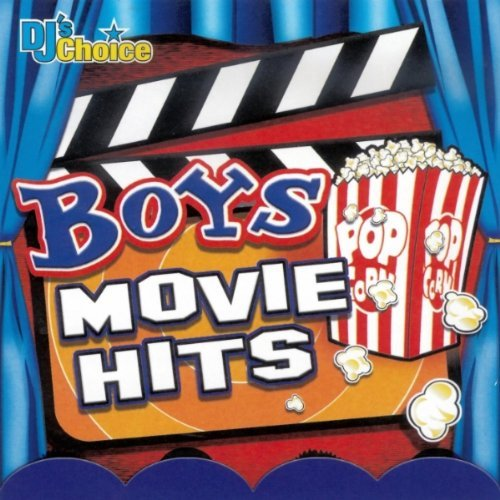 Drew's Famous Party Music Boys Movie Hits