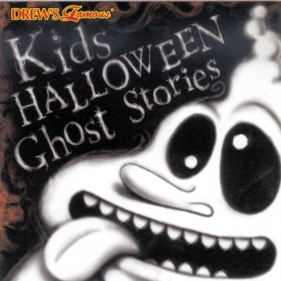 Drew's Famous Party Music Kids Halloween Ghost Stories Drew's Famous Party Music