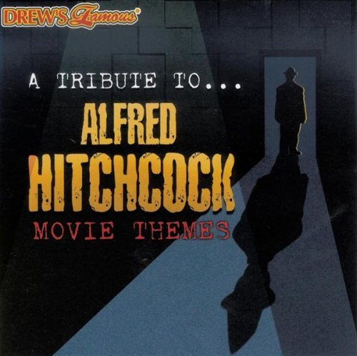 Drew's Famous Tribute To Alfred Hitchcock