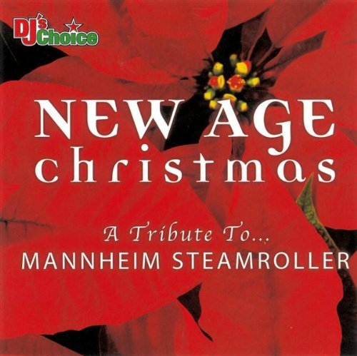 Drew's Famous Party Music Mannheim Steamroller Green Drew's Famous Party Music