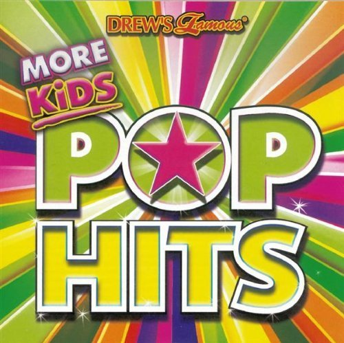 Drew's Famous Party Music More Kids Pop Hits Drew's Famous Party Music