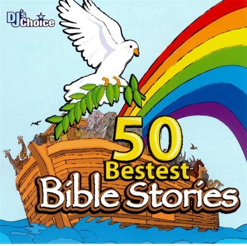 Drew's Famous Party Music 50 Bestest Bible Stories Drew's Famous Party Music