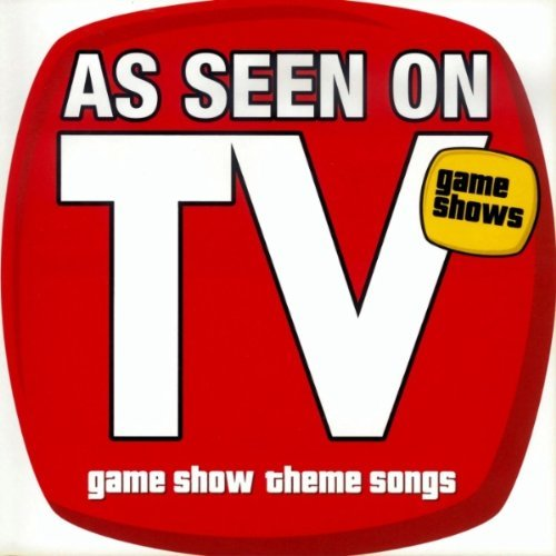 As Seen On Tv Game Show Theme Songs As Seen On Tv Game Show Theme Songs