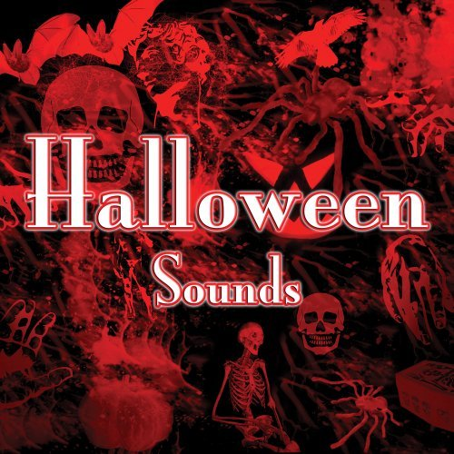 Hit Crew Halloween Sounds