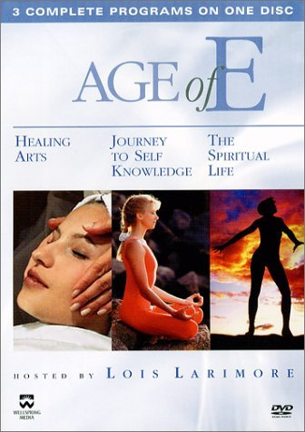 Age Of E Healing Arts Journey To Self K Clr Nr 3 On 1