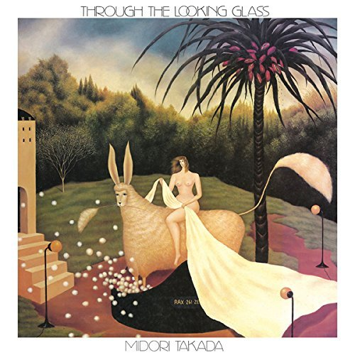 Midori Takada Through The Looking Glass (limited Audiophile Edition) 2x12""