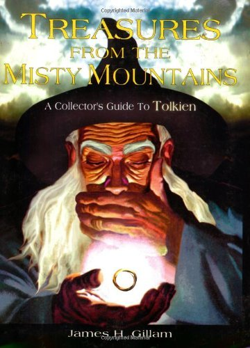 James H. Gillam Treasures From The Misty Mountains