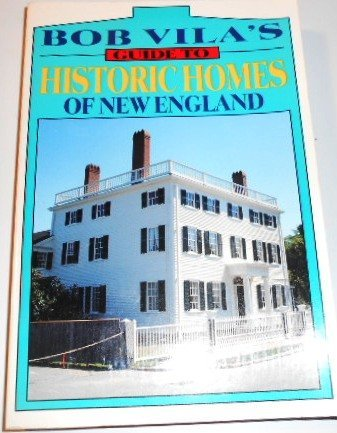Bob Vila Bob Vila's Guide To Historic Homes Of New England