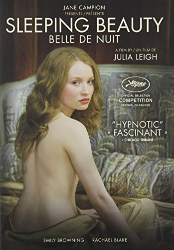 Sleeping Beauty Belle De Nuit (bilingual) [dvd]