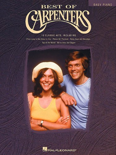Carpenters Best Of Carpenters