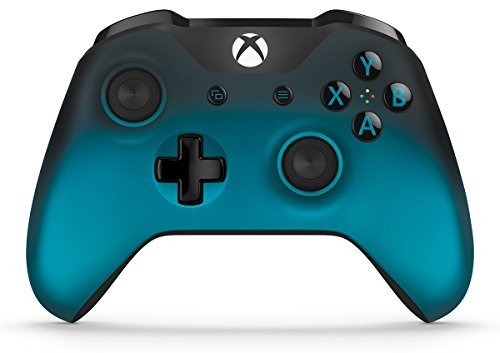 Xbox One Accessory Controller Ocean Shadow (limited Edition)