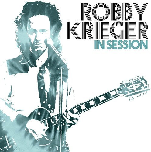 Robby Krieger In Session