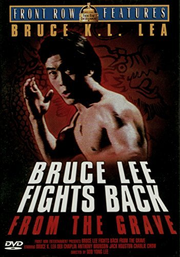 Bruce Lee Fights Back From The Grave Chaplin Lea