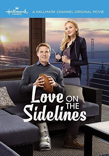 Love On The Sidelines Love On The Sidelines DVD Mod This Item Is Made On Demand Could Take 2 3 Weeks For Delivery