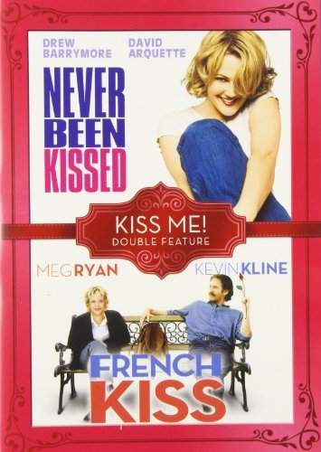 Never Been Kissed French Kiss Double Feature DVD Nr Ws