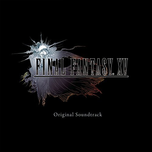 Final Fantasy Xv Soundtrack
