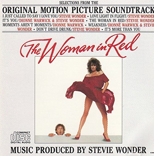 Woman In Red Soundtrack