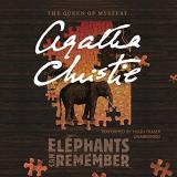 Agatha Christie Elephants Can Remember A Hercule Poirot Mystery