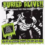Buried Alive!! Demented Teenage Fuzz From Down Under 1965 1970 6cd Box