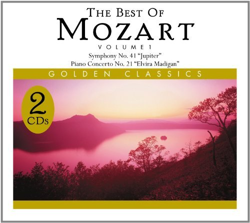Best Of Mozart Best Of Mozart