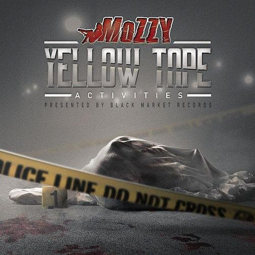 Mozzy Yellow Tape Activities Explicit Version