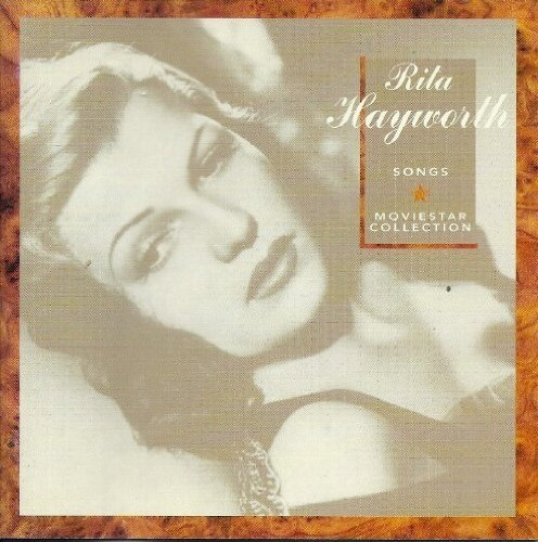 Rita Hayworth Movie Star Collection