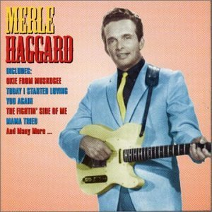 Merle Haggard Famous Country Music Makers