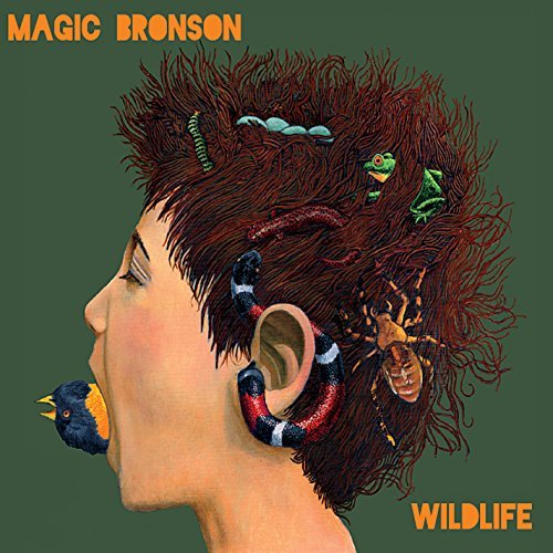 Magic Bronson Wildlife