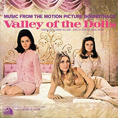 Soundtrack Valley Of The Dolls