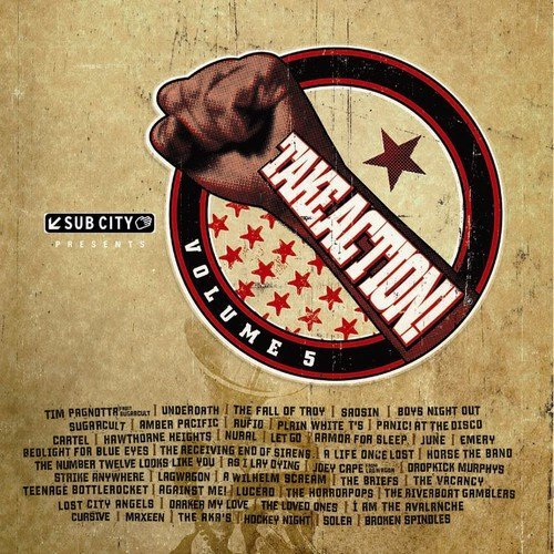 Take Action Vol. 5 Take Action 2 CD
